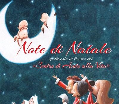 Note di Natale