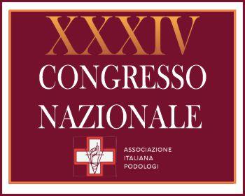 XXXIV Convegno Nazionale Podologia AIP